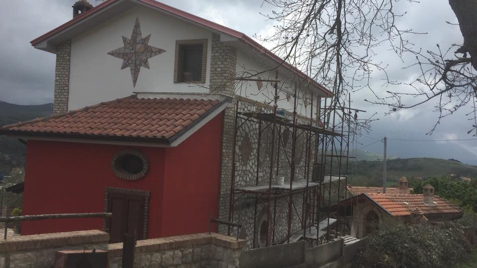 Ristrutturazione Villa 2
