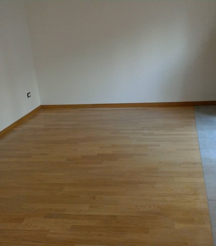 Pro E Contro Del Laminato il pavimento in laminato | edild'arco